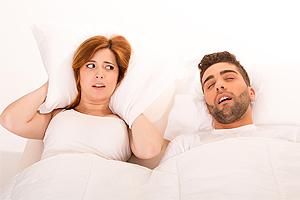 Sleep Apnea and Snoring | Middlebury Dentist