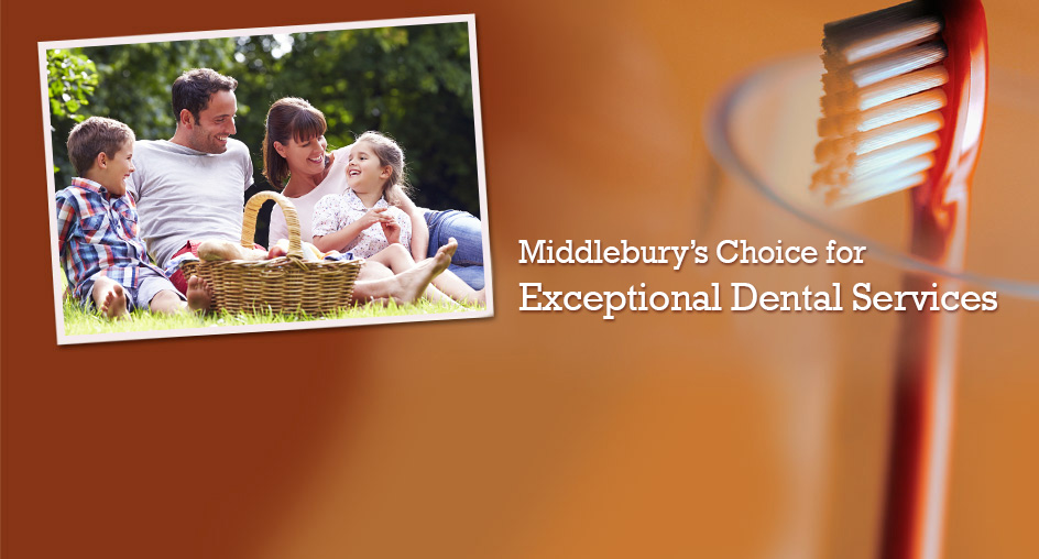 Middlebury Dental Group - Drs. Smith & Mandava | Middlebury, CT Dentist